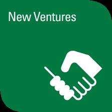 New Ventures Cluster