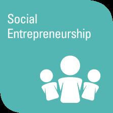 Social Entrepreneurship Cluster
